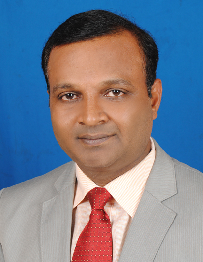 Mr. Somnath Pattanshetti